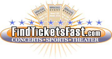 FindTicketsFast.com - Ticket Broker